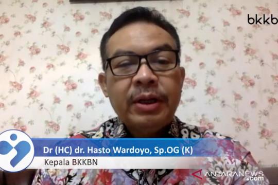 BKKBN libatkan asosiasi profesor bahas solusi stunting di Indonesia
