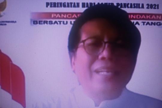 """Fadjroel: Indonesia dalam kondisi """"berperang"""" melawan COVID-19"""