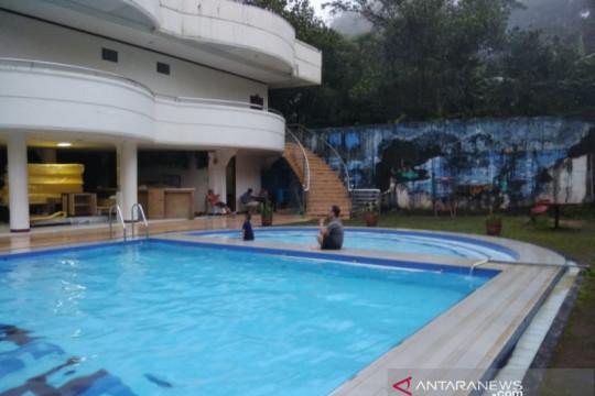 Hotel dan wisma terancam gulung tikar akibat imbas PPKM