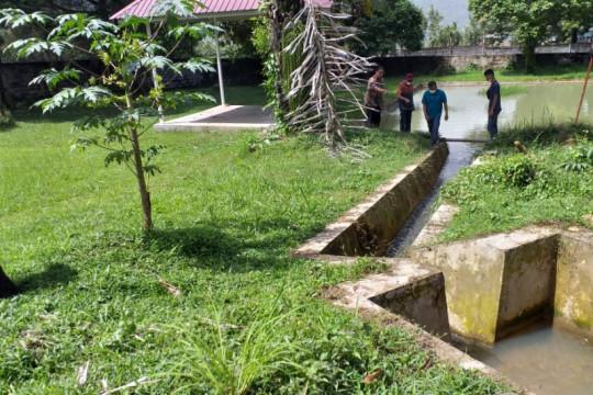 Semen Padang dapat 2 hak paten dari KemenkumHAM