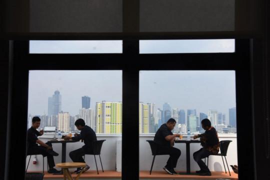 Indonesia-Jepang kerja sama cegah COVID-19 di tempat kerja