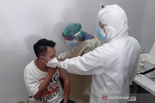 Stasiun Malang sediakan vaksinasi untuk penumpang jarak jauh