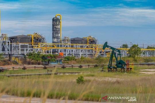 PLN alokasikan dana Rp11 triliun jamin keandalan listrik Blok Rokan