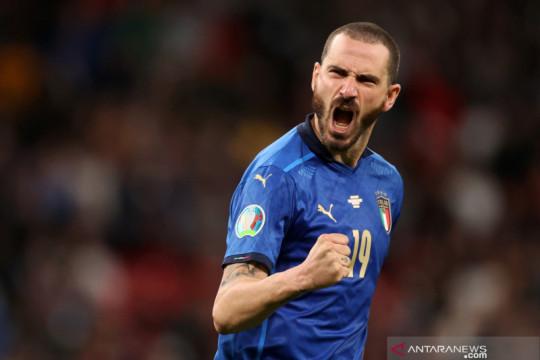 Bonucci: lawan Spanyol adalah laga terberat dalam karier saya