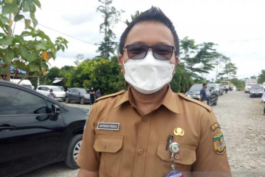RSUD Mimika kirim 48 sampel COVID-19 diperiksa di Jakarta