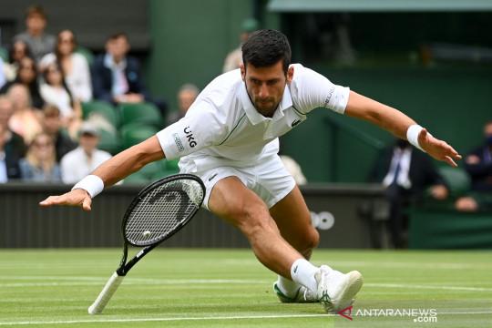 Djokovic akan bermain dengan bangga pada Olimpiade Tokyo