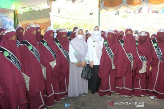 Hafidz Quran di Sinjai-Sulsel didukung wujudkan pendidikan karakter