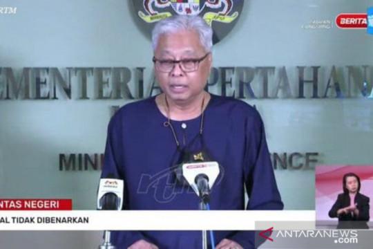 Muhyiddin angkat Menhan jadi Wakil Perdana Menteri Malaysia