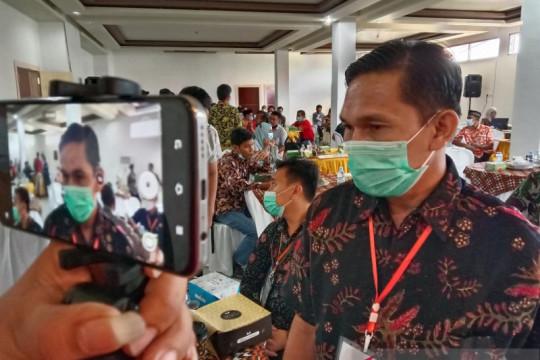 DPRD sebut Mukomuko perlu payung hukum tambah modal Bank Bengkulu