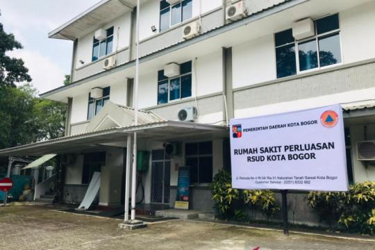 Kondisi darurat, tiga hari positif di Bogor tambah 1.480 kasus