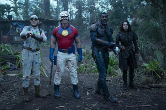 """James Gunn sebut """"Suicide Squad"""" versinya miliki kisah sedih dan rumit"""