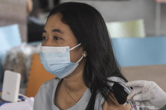 Kemarin 90 juta dosis vaksin sudah tiba, ibu hamil boleh divaksinasi