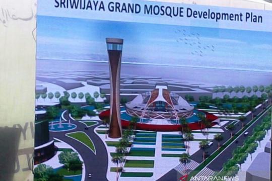 Kejati Sumsel membidik tersangka baru korupsi dana masjid