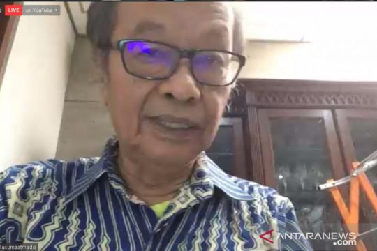 """Indonesia miliki potensi """"karbon biru"""" untuk mitigasi perubahan iklim"""