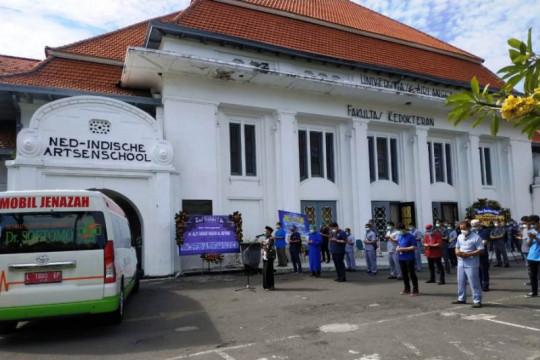 IDI: Sebanyak 212 dokter di Surabaya positif COVID-19 sejak awal kasus