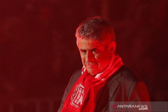Presiden Benfica ditangkap atas kasus penggelapan pajak