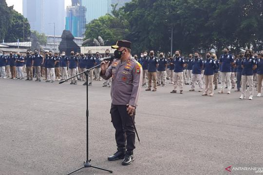 491 petugas gabungan amankan malam takbiran Idul Adha di Jakarta Timur
