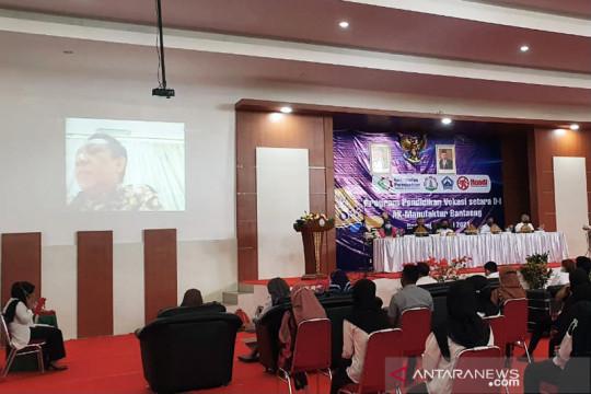 Kemenperin buka pendidikan vokasi setara diploma satu di Bantaeng