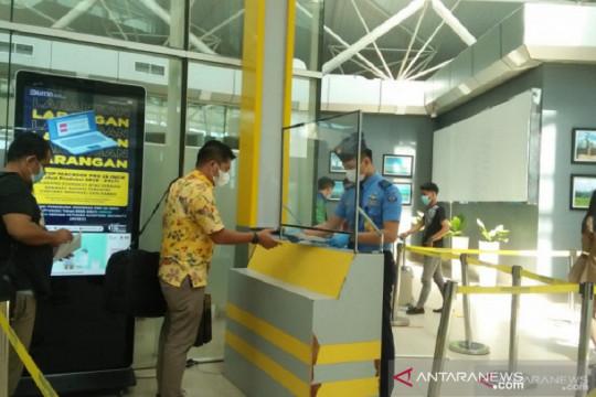 Bandara Sultan Thaha Jambi kurangi jam operasional sampai 20 Juli