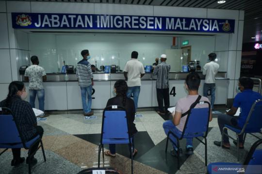 WNI di Malaysia diselamatkan dari perburuhan paksa