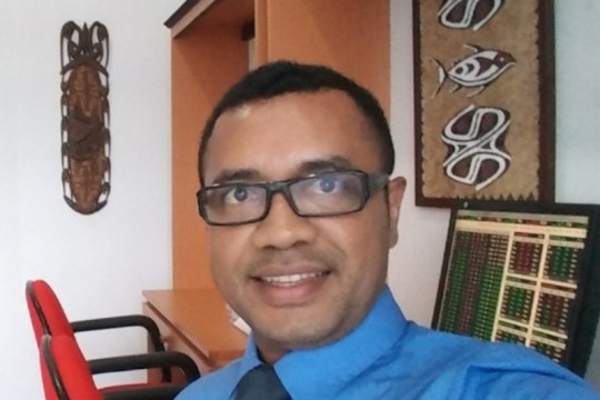 BEI sebut perkembangan pasar modal di Papua alami tren positif