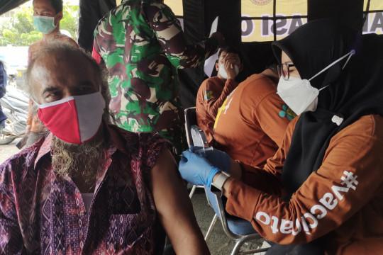 Bandarlampung tunda pelaksanaan vaksinasi bagi anak dan ibu hamil
