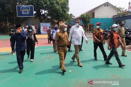 DPRD Bogor imbau warga sukseskan vaksinasi agar capai Herd Immunity