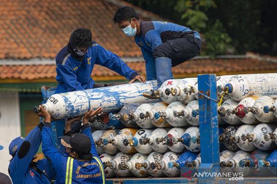 Pakar ungkap langkah India atasi krisis oksigen