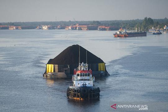 Pemerintah perlu manfaatkan momentum kenaikan harga batu bara dunia
