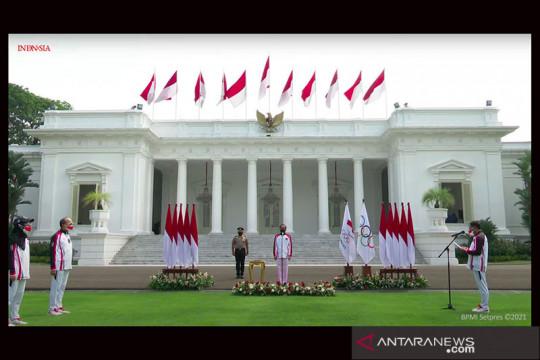 Pengamat sebut Pemerintahan Jokowi masih kuat didukung banyak pihak