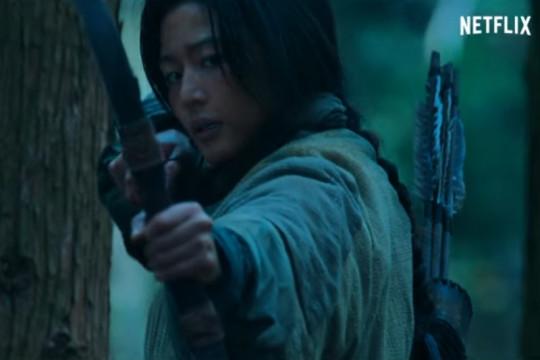 """Trailer terbaru """"Kingdom: Ashin of the North"""" tampilkan ketegangan"""