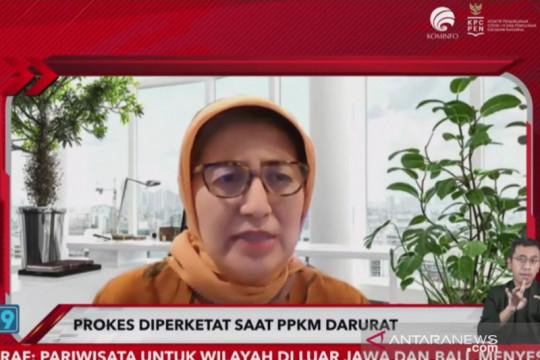Peralmuni: Penelitian dosis ketiga Sinovac di Indonesia telah rampung