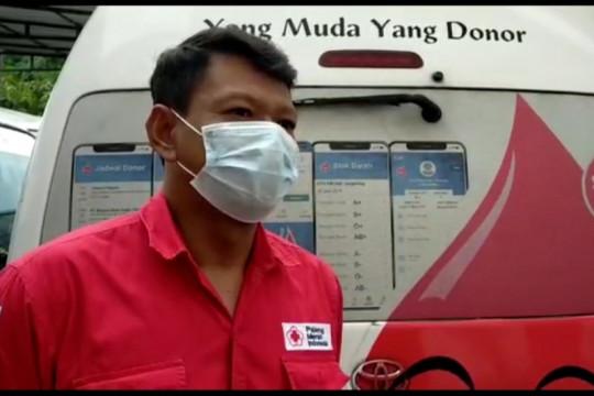 PMI Kabupaten Tangerang sediakan peti jenazah COVID-19 gratis