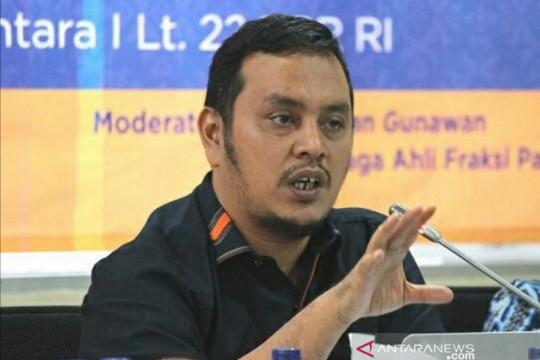 Baleg: Pemerintah akan ajukan lima RUU pada perubahan Prolegnas 2021