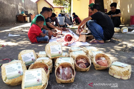 Pemkab Probolinggo imbau warga rayakan Idul Adha tanpa sampah plastik
