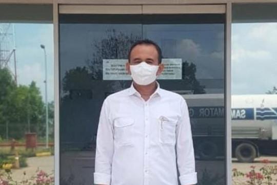 Batam pasok 7 isotank oksigen untuk kebutuhan pasien COVID-19 di Jawa