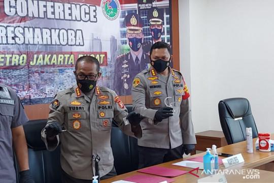 Polisi buru pemasok sabu yang dikonsumsi Nia Ramadhani