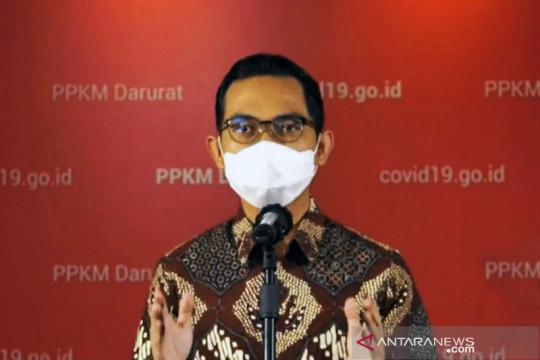 Pemerintah siapkan langkah penuhi kebutuhan oksigen-obat untuk COVID