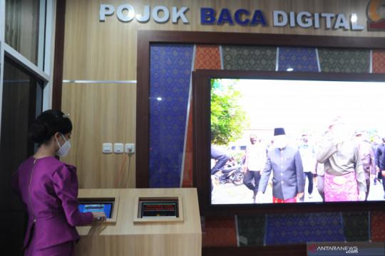 36.531 pengguna mengunduh aplikasi Samsat Digital Nasional