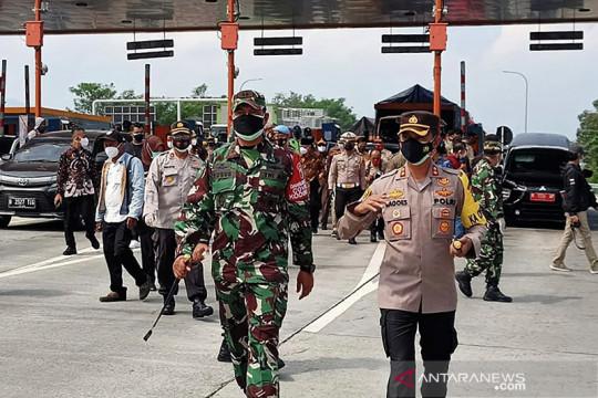 Polres Malang siapkan 19 titik pengawasan selama PPKM Darurat