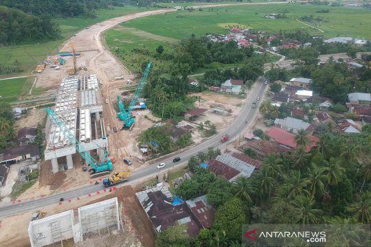 SMI paparkan potensi ekonomi pembangunan 11 ruas tol Sumatera