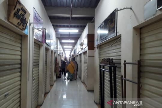Paguyuban pedagang pasar Solo berharap stimulus selama PPKM darurat