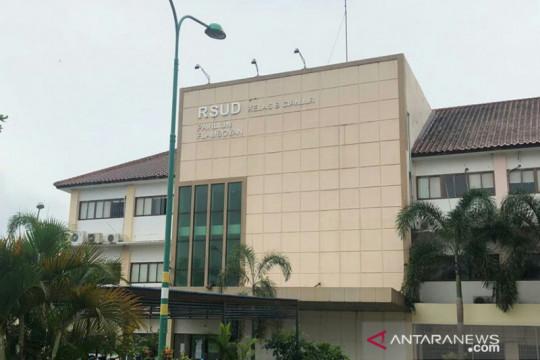 RSUD Cianjur tutup sementara poliklinik karena nakes positif COVID-19