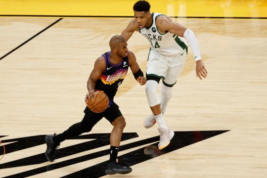 Harga tiket Final NBA Rp436 juta