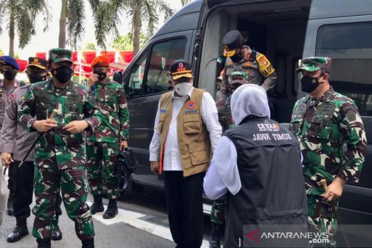 Panglima TNI: Masyarakat ikut vaksin adalah pahlawan kesehatan