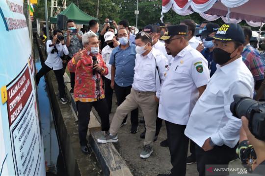 Menteri KP tegaskan tidak akan izinkan kapal eks asing beroperasi