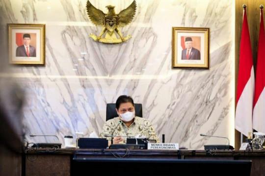 """Golkar Jabar """"all out"""" tangani pandemi sesuai arahan Airlangga"""