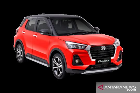 Mengintip teknologi baru Daihatsu Rocky