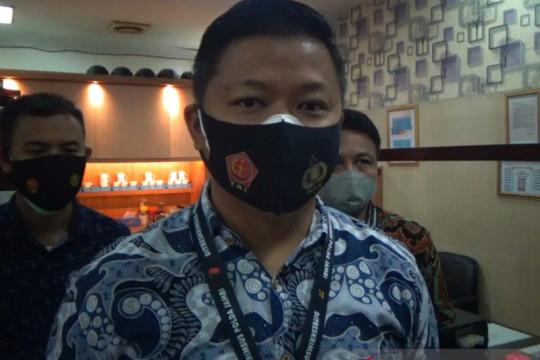 Polda Jambi membuka posko pengaduan kenaikan harga obat dan oksigen
