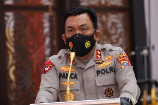 Kapolda imbau masyarakat patuhi perpanjangan PPKM Mikro di Sumut